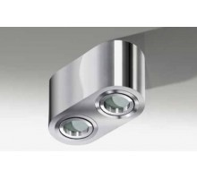 Точечный светильник AZZARDO BRANT 2 IP44 AZ2817