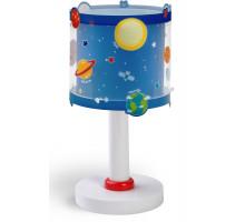 Детская настольная лампа DABLER 41341 Planets