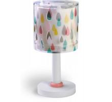 Детская настольная лампа DALBER 41431 Rain Color