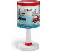 Детская настольная лампа DALBER 60611 Police