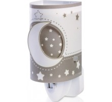 Детский светильник 63235LE Moon Grey