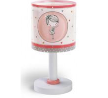 Детская настольная лампа DALBER 70911 Sweet Dance