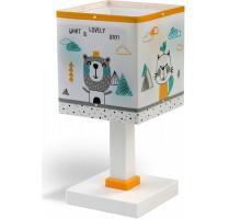 Детская настольная лампа DALBER 73241 Hello Little