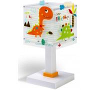 Детская настольная лампа DALBER 73451 Dinos