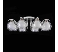 Потолочный светильник FREYA NIKKI FR5052-CL-08-W