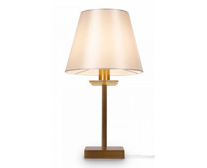 Настольная лампа FREYA FORTE FR1006TL-01G