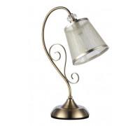 Настольная лампа FREYA DRIANA FR405-00-R