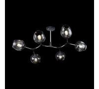 Потолочный светильник FREYA DESI FR5006CL-06B