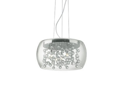 Люстра IDEAL LUX 031743