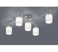 Потолочный светильник TRIO GARDA 605400501