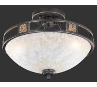 Потолочный светильник TRIO QUINTA 608100324