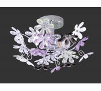 Бра TRIO FLOWER R20012017