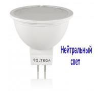 LED Лампа VOLTEGA 7113/VG2-S2GU5.3cold5.8W