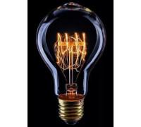 Лампа Эдисона VOLTEGA 5930/VG6-A75A3-40W