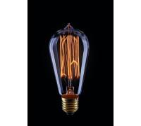 Лампа Эдисона VOLTEGA 5916/VG6-ST58A1-40W