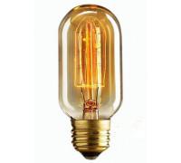 Лампа Эдисона VOLTEGA 6470/VG6-T45A2-warm40W