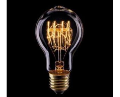 Лампа Эдисона VOLTEGA 5929/VG6-A19A3-60W