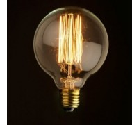 Лампа Эдисона VOLTEGA 5920/VG6-G80A1-warm40W