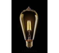 LED Лампа VOLTEGA 7015/VG10-ST64Gwarm4W
