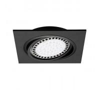 Точечный светильник ZUMA LINE BOXY DL1 20071-BK