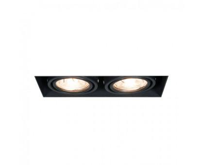 Точечный светильник ZUMA LINE ONEON DL 50-2 94362-BK