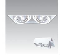 Точечный светильник ZUMA LINE ONEON DL 50-2 94362-WH